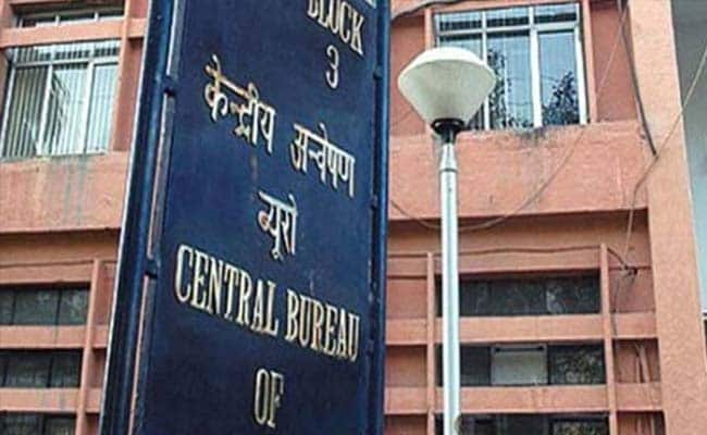 CBI Arrests Four Income Tax Officers In Graft Case