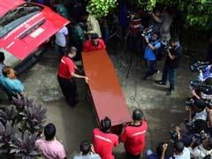 4 Held in Bangladesh Over Italian Aid Worker Murder