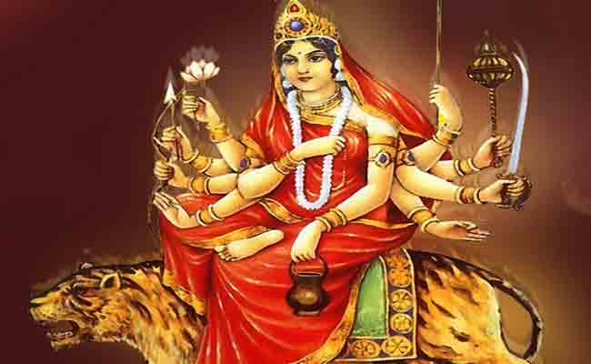 Navratri 2018 Day 3: Maa Chandraghanta Puja Vidhi, Significance and Foods To Offer