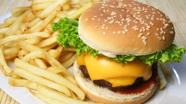 Your Weekend Binges Could Be As Bad As Regular Junk Food