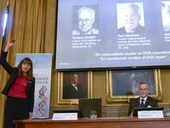 Trio Wins Nobel Chemistry Prize for DNA Repair Work