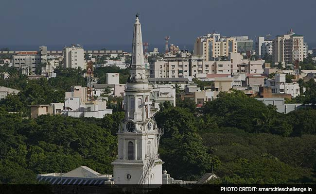 What PM Narendra Modi's Smart City Means To Chennai's Deprived