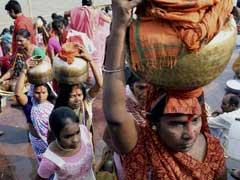 Chhath 2017: Festivity In Air Across Bihar As Chhath Puja For 2017 Begins