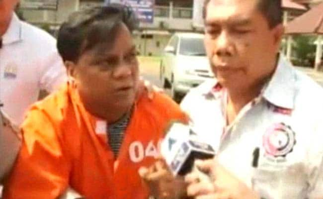 Team Leaves for Indonesia Seeking Chhota Rajan's Deportation to India