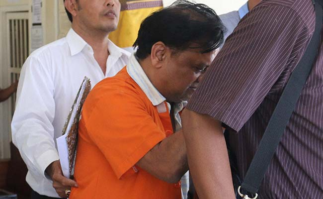 Chhota Rajan May be Brought to India Today: Sources