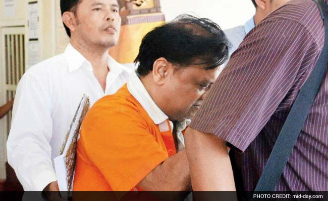 Gangster Chhota Rajan Gets Consular Access, Meets Indian Diplomat