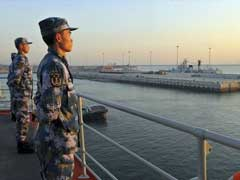 US Navy Delegation Visits Chinese Carrier Amid Maritime