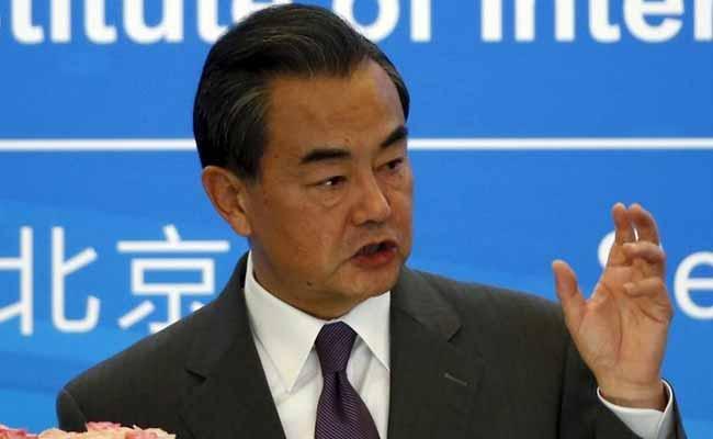 भारत के साथ चीन अपने रिश्तों को महत्व देता है, मगर संप्रभुता के अधिकार पर दृढ़ हैं हम: चीनी विदेश मंत्री