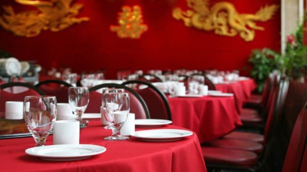 10 Most Popular Chinese Restaurants in Bangalore