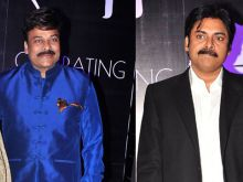 Pawan Kalyan on Chiranjeevi's Comeback: Happy to See Brother On Screen