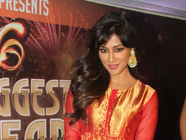 Chitrangada Singh on How Item Numbers Happened to Her