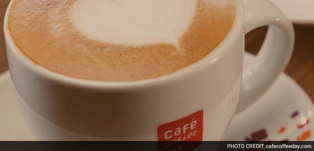 Coffee day enterprises ipo date