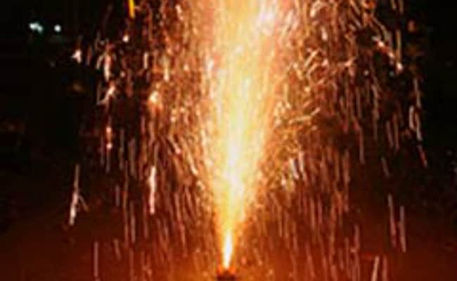 7 Dead As Iran Teen Botches Homemade Fireworks