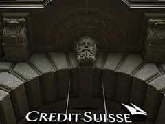 Credit Suisse To Cut Jobs As It Pares Back In London