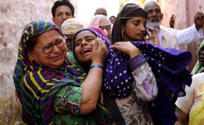 Dadri Mob Killing: No 'Beef' in Uttar Pradesh Government's Report to Centre