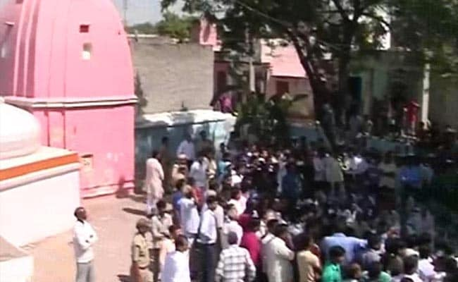 2 Main Accused Arrested in Mob Killing in Dadri Over Beef Rumours