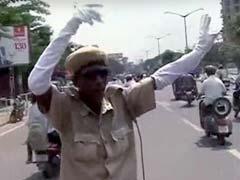 Meet Benudhar, Odisha's 'Celebrity' Cop