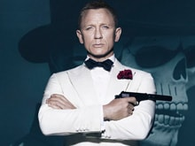 Daniel Craig: Being Famous is Like Being Bullied in School
