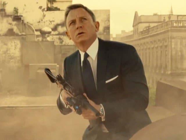 James Bond Meets His Nemesis in Final Trailer of SPECTRE