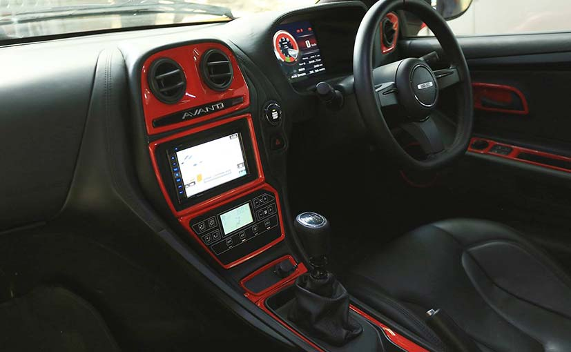 The Interiors Of Car Are What We Were Interested In For Weve Seen Maker Conjure This Space Into A Work Art Other Cars