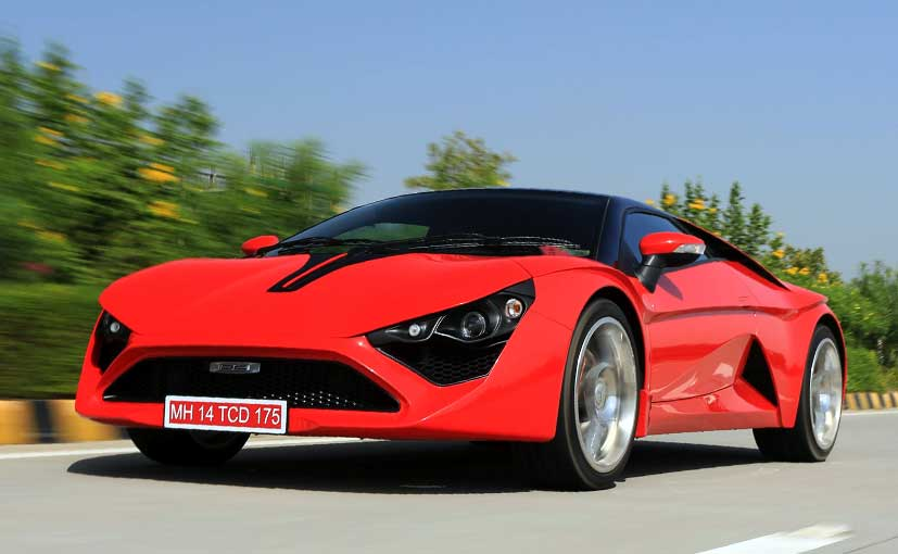 DC Avanti Review
