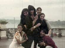 <i>DDLJ</i> is 20: Watch Unseen Footage of the Making of a Blockbuster