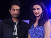 Why Irrfan Khan Couldn't Make it to <I>Talvar</i> Screening With Deepika