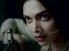Deepika Padukone: <I>Bajirao Mastani</i> is the Toughest Film of My Career