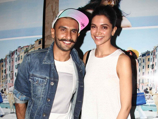 Is Deepika Your Best Friend, Ranveer? He Said...