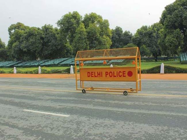 पंजाबी बाग होंडा सिटी कार दुर्घटना मामले में पुलिस ने जांच का फैसला लिया