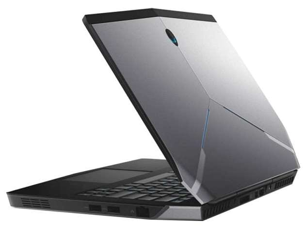 dell alienware notebook flipkart