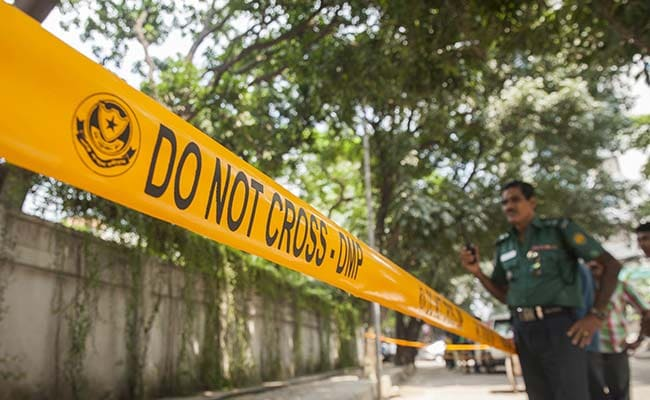 Teenage 'Extremist' Killed In Bangladesh After Attack On Hindu Lecturer