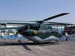After 4 Crashes, Ecuador Grounds Fleet of Indian Dhruv Choppers, Cancels Contract