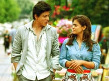 Team <I>Dilwale</i> is Done With Hyderabad. Next Stop, Goa