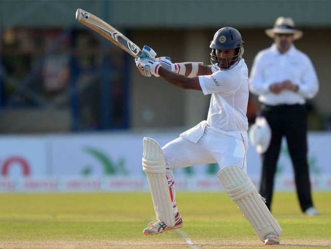 वेस्ट इंडीज़ के ख़िलाफ़ गॉल टेस्ट में श्रीलंका की पकड़ मजबूत