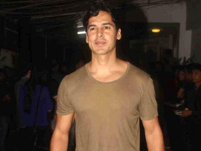 Bigg Boss is Not my Kind of a Show: Dino Morea
