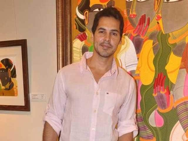 Dino Morea 'Not Insecure' About Bollywood Innings