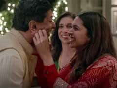 Deepika Padukone Starrer Ad Tells You Why Diwali is Best Spent with Family