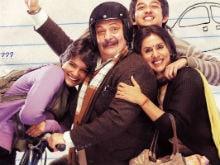 Why No <i>Do Dooni Chaar</i> Sequel, Asks Rishi Kapoor