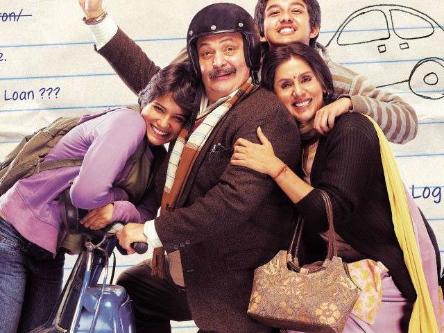 Why No Do Dooni Chaar Sequel, Asks Rishi Kapoor