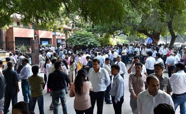 High-Intensity Tremors Shake Punjab and Haryana, No Loss of Life Reported
