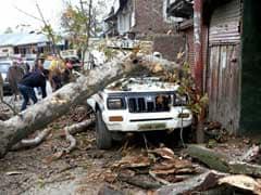 Massive Earthquake Rocks Himachal Pradesh, No Reports of Damage