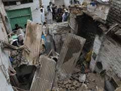 Earthquake In India Latest News Photos Videos On Earthquake In India Ndtv Com
