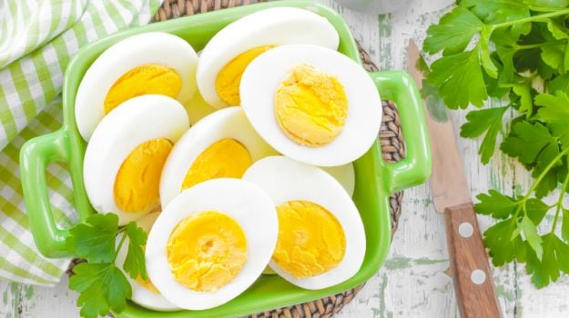 Ande ka Funda: Regional Variations of Egg From Across India