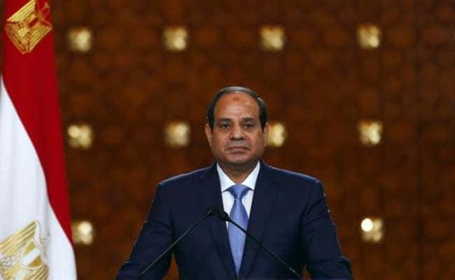 Egyptian President Abdel Fattah el-Sisi to Visit India on ...