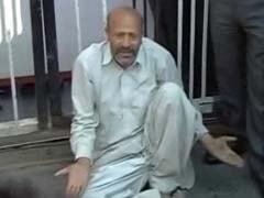 'विवादों' के इंजीनियर राशिद ने कहा था 'कोई 370 को छूकर दिखाए'