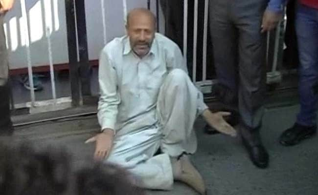 Kashmir Lawmaker Engineer Rashid To Be Questioned In Terror Funding Case