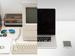 #ThrowbackThursday: Remember When Your Computer Table Looked Like This?