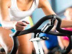 Intensive Exercise May Affect Sleep, Mood: Study