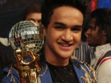<I>Jhalak Dikhhla Jaa</i> Winner Faisal's Idol is This Actor